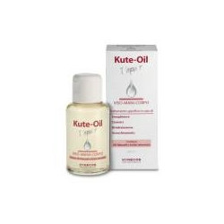 Kute Oil Repair Trattamento Intensivo 60 Ml