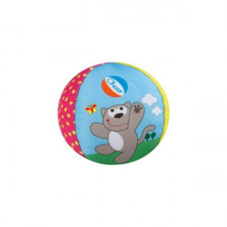 Chicco Soft Ball Palla Morbida
