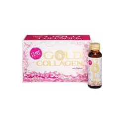 Pure Gold Collagen 10 Flaconi Da 50ml