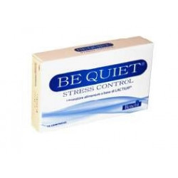 Be Quiet Stress Controll 15 Compresse 6 Pezzi
