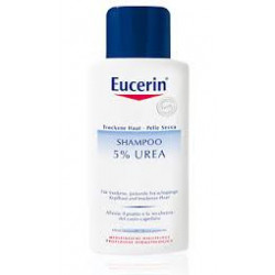Eucerin 5% Urea Shampoo 250 Ml