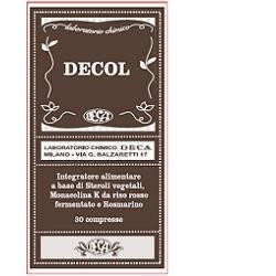 Decol 30 Compresse