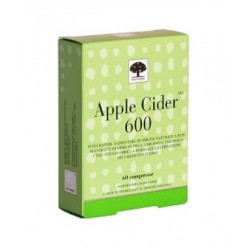 Apple Cider 60 Compresse 6 Pezzi
