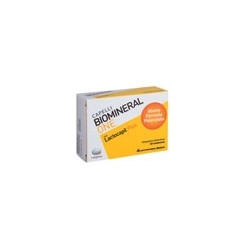 Biomineral One Lactocapil Plus 30 Tp 6 Pezzi