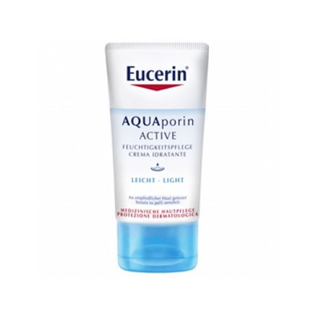Eucerin Aqua Porin Active Light 40 Ml