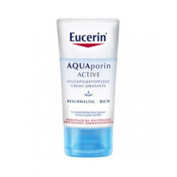 Eucerin Aqua Porin Active Rich 40 Ml