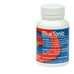 Blue Tonic 90 Capsule Vegetali 300 Mg 6 Pezzi