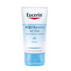 Eucerin Aqua Porin Active Crema Rich 400 Ml