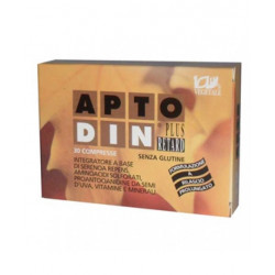 Aptodin Plus Retard 30 Compresse 6 Pezzi