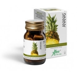 Aboca Ananas Fitocomplesso 50 Compresse 6 Pezzi