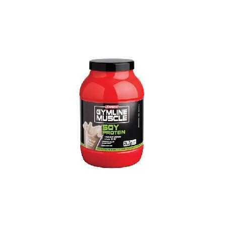 Enervit Gymline Muscle Soy Protein Panna Cacao