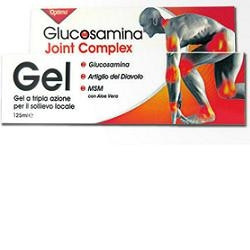 Glucosamina Joint Complex Gel 125 Ml