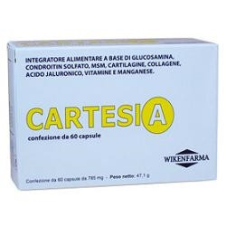 Cartesia 36 Capsule