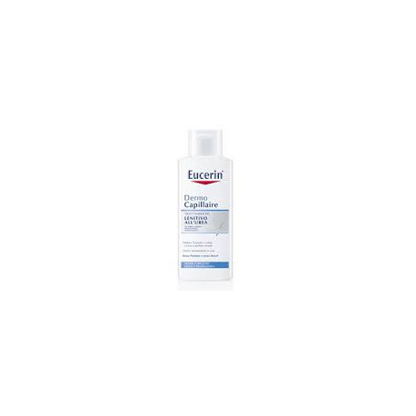 Eucerin Shampoo Lenitivo All'urea 250 Ml