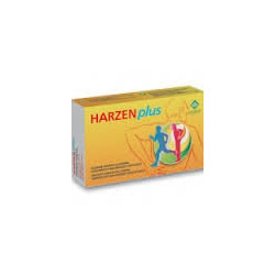 Harzen Plus 30 Compresse