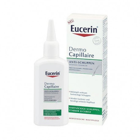 Eucerin Trattamento Intensivo Anti Forfora 250 Ml