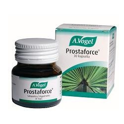 Prostaforce 30 Capsule Vogel