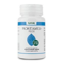 Prostamed Plex 60 Capsule 500mg