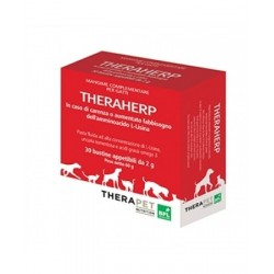 Bioforlife Theraherp Therapet 30 Bustine