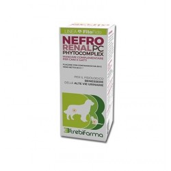 Trebifarma Nefrorenal Pc Phytocomplex 50g