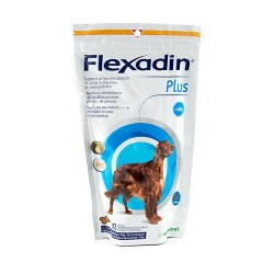 Flexadin Plus Cane Medium Large 30 Tavolette