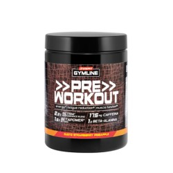 Enervit Gymline Pre Workout Strawberry Pineapple