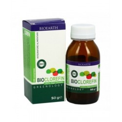 Bio Clorefin Greenology 200 Compresse
