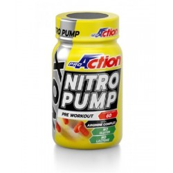 Proaction Nitro Pump Nox 60 Compresse
