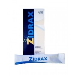 Bi3 Pharma Zidrax 10 Bustine 15ml