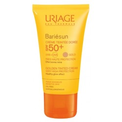 Bariesun Crema Doree Spf50 50ml