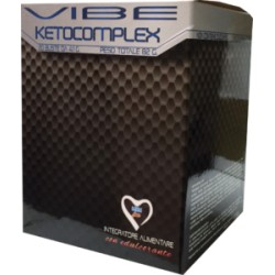 Vibe Ketocomplex Biscotto 20 Buste