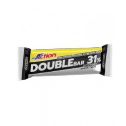 Proaction Double Bar 31% Arancia Caramello