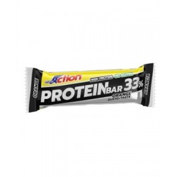 Proaction Protein Bar 33% Arancia 50g