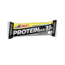 Proaction Protein Bar 33% Cioccolato 50g