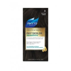 Phytocolor Sensitive 3 Castano Scuro