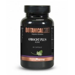 Omocist Plus Alzaid Botanical Mix 60 Capsule