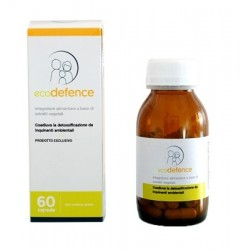 San Rocco Ecodefence 60 Capsule