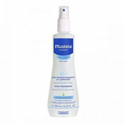 Mustela Acqua Rinfrescante Spray 200ml