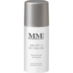 Mycli Impurity&oily Skin Gel 50 Ml