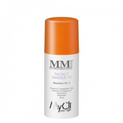 Mycli Facial C Masque Maschera 50 Ml