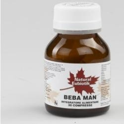 Beba Man 30 Compresse