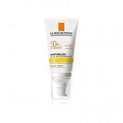 Anthelios Sun Intolerance Spf 50+ 50ml