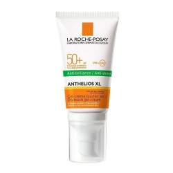 Anthelios 50+ Gel-crema Tocco Secco 50 Ml