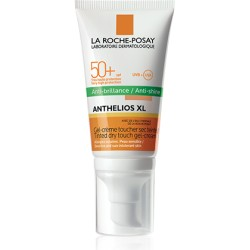Anthelios Xl 50+ Gel Crema Colorata 50ml
