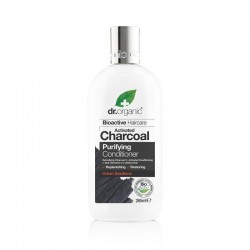 Dr. Organic Charcoal Conditioner 265ml