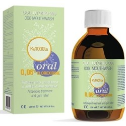 Ka1000la Oral Collutorio 006 250ml