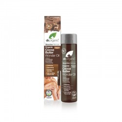 Dr. Organic Cocoa Wonder Oil 150ml
