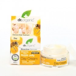 Dr. Organic Jelly Day Cream 50ml
