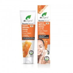 Dr. Organic Manuka Face Wash 150ml