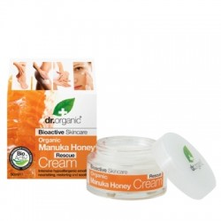 Dr. Organic Manuka Rescue Cream 50ml